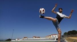 Apontar à Liga Europa e acabar em último: o insucesso do Nacional explicado pelo capitão Rui Correia