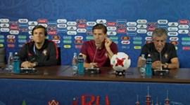 Adrien: «Chile não é só Vidal»