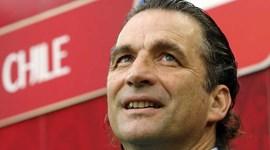 Fernando Santos elogia Juan Antonio Pizzi: «Um verdadeiro senhor»
