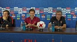 Fernando Santos sabe quando regressa a Portugal... só espera que seja feliz