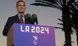 COI pretende que Paris e Los Angeles organizem os Jogos de 2024 e 2028