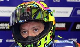 MotoGP: Valentino Rossi recebe alta e vai disputar GP Itália