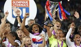 Lyon sagra-se pela quarta vez campeão europeu