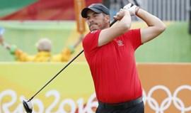 José-Filipe Lima passa cut do Nordea Masters