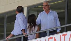 Carlos Pinho recandidata-se à presidência