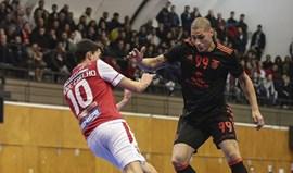 Sp. Braga impõe-se nos penáltis frente ao Benfica