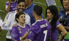 Ronaldo soma quinto título consecutivo de melhor marcador da Champions