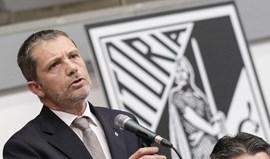 Júlio Mendes nega contactos por Pedro Martins