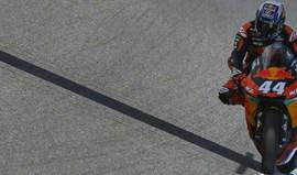 Moto2: Miguel Oliveira quinto no Grande Prémio de Itália