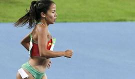 Marta Pen alcança mínimos para Mundial nos 1.500 metros