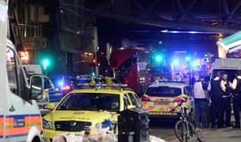 Estado Islâmico reivindica autoria dos atentados em Londres
