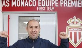 Leonardo Jardim: «Vou renovar em breve»