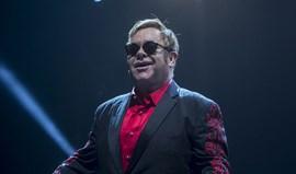 Elton John dedica música a Marco Silva