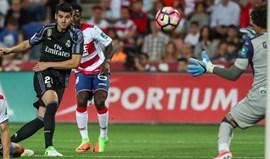 Morata recusa 7,5 milhões do Milan para ser o avançado de Mourinho