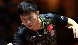 Ma Long sagra-se campeão do mundo na final mais renhida de sempre