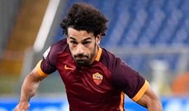 Liverpool já tem acordo com Mohamed Salah