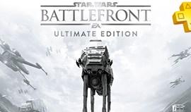 Star Wars Battlefront grátis para novos subscritores do PS Plus