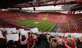Benfica considera um absurdo as acusações portistas de corrupção