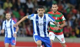 Soares esteve perto de ser chamado à seleção brasileira