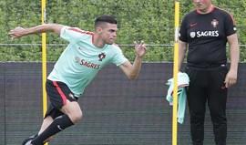 Capello coloca Pepe a 100% no Paris SG