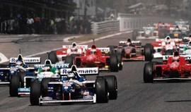 Algarve na rota do Mundial de Fórmula 1