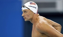 Ryan Lochte esteve à beira do suicídio após Rio'2016