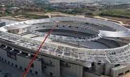 UEFA anuncia 14 candidaturas às finais das competições de clubes em 2019