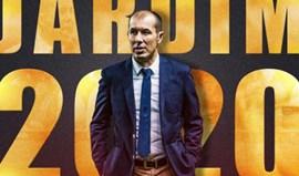 Leonardo Jardim renova pelo Monaco até 2020