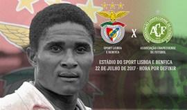 Águias confirmam Chapecoense na Eusébio Cup