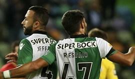 Battaglia não foge ao Sporting apesar do impasse