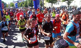 Portugal tenta aproximar-se do pódio coletivo no Mundial de trail running