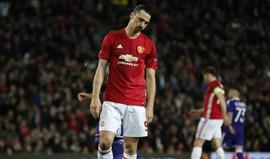 Manchester United vai 'libertar' Ibrahimovic
