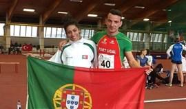 Portugal leva 18 atletas aos Mundiais do Comité Paralímpico Internacional