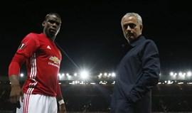 «Mourinho é Special One porque ganha»