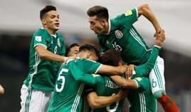 México vence Honduras por 3-0 com um golo de Raul Jiménez