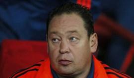 Leonid Slutsky é o sucessor de Marco Silva no Hull City