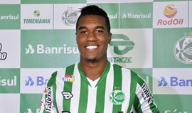 Murilo Costa chega por empréstimo
