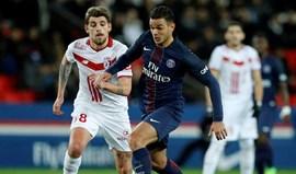 Lille paga 5 milhões e fica com Xeka