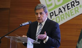 Voto de louvor para Fernando Gomes aprovado por unanimidade