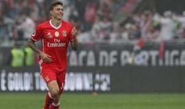 Ingleses dizem que Lindelöf está ansioso para chegar ao Man. United
