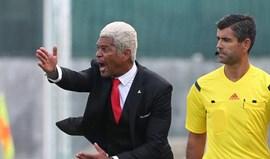 Moçambique de Abel Xavier com vitória histórica em jogo de apuramento