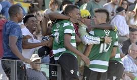 Sporting supera FC Porto e fica a uma vitória do título