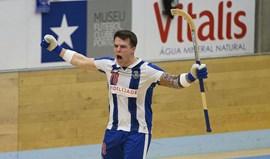 FC Porto vence em Valongo e mantém-se na luta pelo título