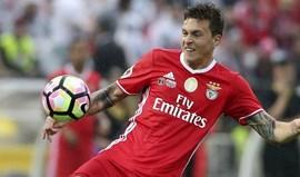 As vendas mais caras da história do Benfica