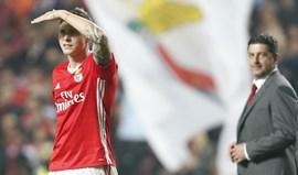Benfica oficializa venda de Lindelöf por 35 milhões
