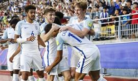 Inglaterra campeã do Mundo pela primeira vez