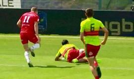 Portugal vence Polónia e termina torneio de Lodz em 11.º