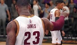 NBA Live 18 imita FIFA e vai ter modo história
