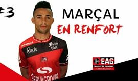 Marçal satisfeito com interesse de PSG, Monaco e Lyon