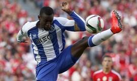 FC Porto e o AC Milan: À terceira foi de vez
